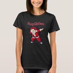 Dabbing Santa Claus Christmas Dab Dance Gift T-Shirt Festival Shirts, Dance Gifts, Dabbing, Christmas Shirts, Cool Designs, Fitness Models, Santa, Casual, Mens Tops