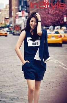 """Park shin hye """" In style """""""