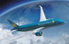 Hãng Vietnam Airlines