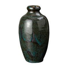 19th C. Japonist Vase by Auguste Delaherche | 1stdibs.com