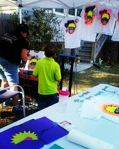 Airbrush Naruto shirts by Fabulous Faces Entertainment Naruto Birthday, Naruto Shirts, Airbrush, Ariel, Birthday Parties, Faces, Party Ideas, Entertainment, Air Brush Machine