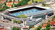 Norway Ullevaal Stadion