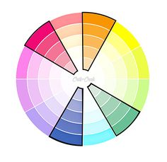 Art-thérapie - 4 couleurs rectangle - Crik+Crak