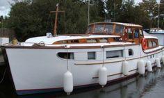 ECLan Landamore River Cruiser for sale