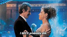 Official Doctor Who Tumblr