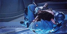 Winter Soldier gif<---He's still trying to fight but his body just collapses