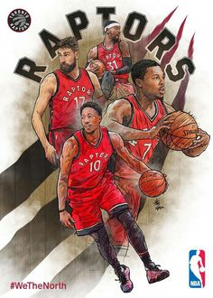 Basketball – Basketball World League Fans I Love Basketball, Basketball Posters, Basketball Pictures, Basketball Legends, Basketball Teams, Toronto Raptors, Nba Sports, Sports Art, Nba Pictures