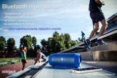 Bluetooth reproduktory - Vybrali sme tie najlepšie Bluetooth reproduktory pre smartfóny, tablety, PC. Prenosné, vodeodolné alebo do kancelárie.