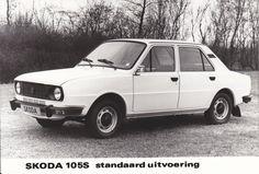 Skoda 105 S standard Press Photo, Car Manufacturers, Cars, Digital, Photos, Vehicles, Autos, Car, Cake Smash Pictures