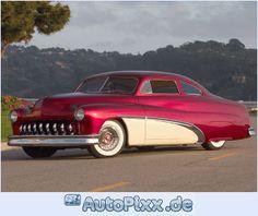 51 merc | 51'Mercury Coupe Bild - Auto Pixx