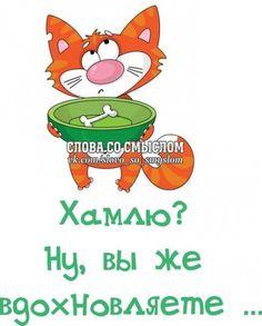 Прикольные фразочки в картинках №16914 » RadioNetPlus.ru развлекательный портал