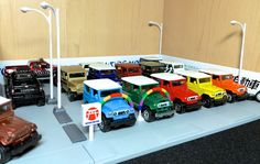 "the Lamley Group: First Look: The 2014 Matchbox ""Lamley-inspired"" Toyota Land Cruiser..."
