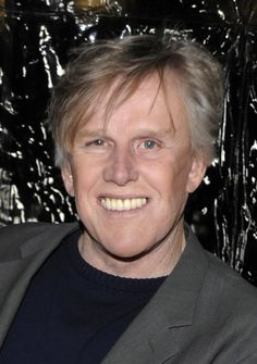 Actor Gary Busey files for bankruptcy in US