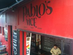 Pablo's Vice Cafe, Surry Hills NSW 2010 - Cafes - TrueLocal