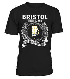 Bristol, Rhode Island - It's Where My Story Begins #Bristol