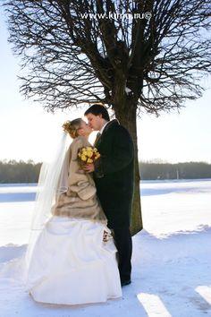 Wedding in January