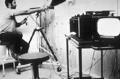 15 Filming equipment