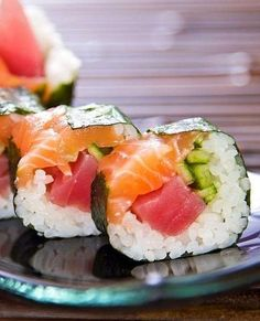 Hit up Shido Sushi Bar and Grill for mouthwatering maki and other Japanese favorites offered in a stylish, airy, Zen-like space.
