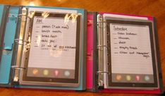 Back to School: Organize Your Middle Schooler... Great tips! #students
