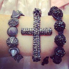 Accessories! LUVIN THE CROSS!!!