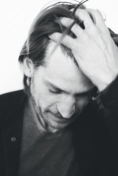 The danish actor Nikolaj Coster-Waldau