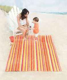 55x70 Beach towels. $9.95 for 2!!
