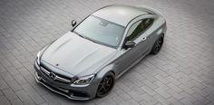Fahrzeugveredelung für Mercedes AMG by Wheelsandmore Mercedes C63 Amg, C 63 Amg, Cutaway