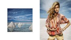 Ana Beatriz Barros - Dimy Verão 2014 http://www.dimy.ind.br #estilodimy