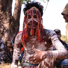 Court recognises NT native title holders' commercial trading rights