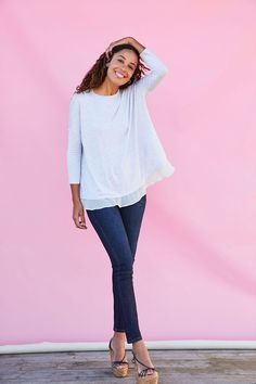 Matilda Jane Clothing | January | New Arrivals | Women's | Relaxing Day Top Dress Outfits, Girl Outfits, Dresses, Jane Clothing, Relaxing Day, Matilda Jane, January, Bell Sleeve Top, Womens Fashion