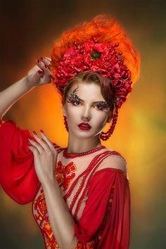 Подолянко Юлія, «Королева України – Fire 2015» , м.Чернігів