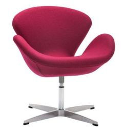 Pori chair from Zuo