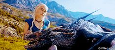 """Which Fictional Pop Culture Dragon Are You? You got: Drogon from """"Game of Thrones"""" In the words of Miley Cyrus, you can't be tamed. You can be a loyal friend, but at the end of the day you do what you want."""