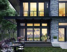 "Check out new work on my @Behance portfolio: ""Modern House Design"" http://be.net/gallery/49421901/Modern-House-Design"