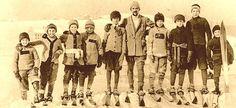 VintageWinter - Vintage Skis and Antique Ski Equipment