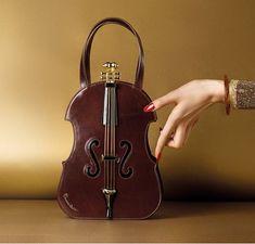 braccialini borsa violino autunno inverno 2012 2013