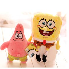 Kid Spongebob Stuffed Plush Toy Sponge Bob/Patrick/Crab/Sandy/Octopus/Snail Dolls Kids Plush Toys Best Gift For Children #>=#>=#>=#>=#> Click on the pin to check out discount price, color, size, shipping, etc. Save and like it!