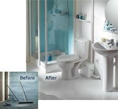 image result for macerating toilet system