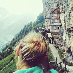 Mein Schweizer Sommer - von Bergen und Palmen - Reisetipps Bergen, Mountains, Instagram, Nature, Travel, Mediterranean Sea, Swiss Guard, Tourism, Tours