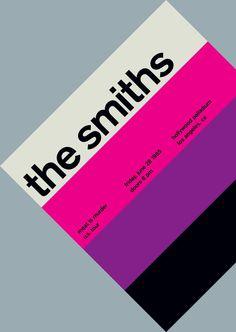 the smiths at hollywood palladium, 1985