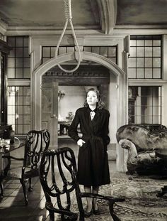 And Then There Were None (1945, dir. René Clair)