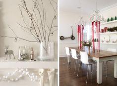 20 Easy To Make Christmas Decorations   DesignRulz.com
