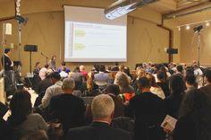 CowoShare è l'evento per condividere le conoscenze dei coworking. Il primo si è tenuto a Milano sabato 14 marzo 2015 allo Spazio Feltrinelli in Stazione Centrale