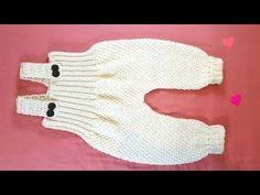 Cum tricotam salopeta unisex Vio - PARTEA I /Tutorial pas cu pas Baby Knitting, Knit Crochet, Kids Rugs, Unisex, Tattoos, Crochet Baby Dresses, Crochet Baby Clothes, Knits, Baby Knits