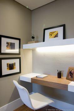 Ares da praça - Marilia Veiga Design de Interiores