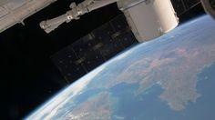 Scienza: #CRS-9  questa #mattina la capsula cargo Dragon lascerà la Stazione Spaziale... (link: http://ift.tt/2bCeP9v )