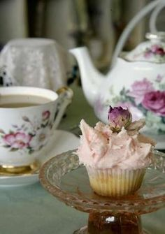 How to Open a Tea Room