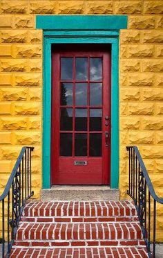 Red Doors 10