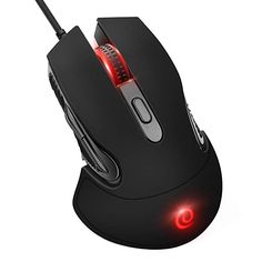 Super Gamer Maus  Games, PC, Zubehör, Gaming-Mäuse Rgb Led, Usb, Ergonomic Mouse, Super, Computer Mouse, Pc Mouse, Mice