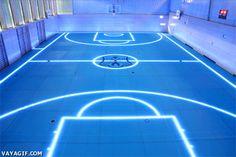 Interactive Sports Centre